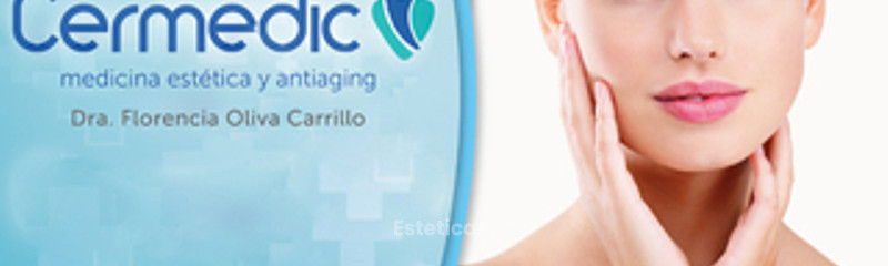 CERMEDIC, DRA. FLORENCIA OLIVA CARRILLO