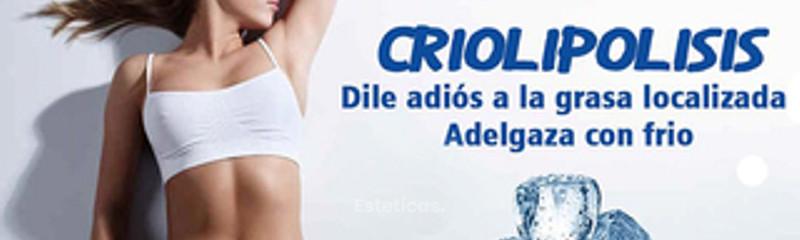 CRIOLIPOLISIS