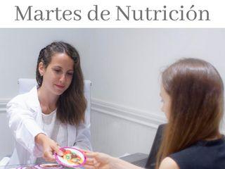 MARTES DE NUTRICIÓN