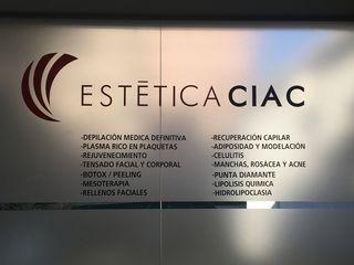 Estética Ciac