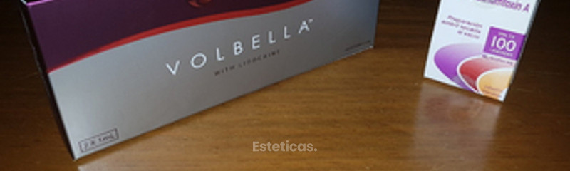Botox - Volbella