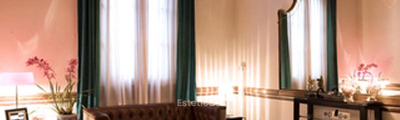 Sala de espera Bioestetica Group