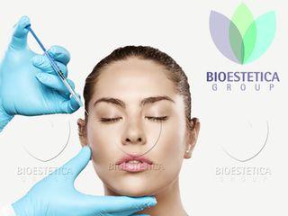 Botox - Rellenos con Acido Hialurónico