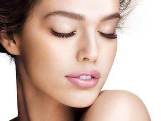 Relleno y perfilado de labios