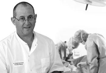 Dr. Sergio de la Torre