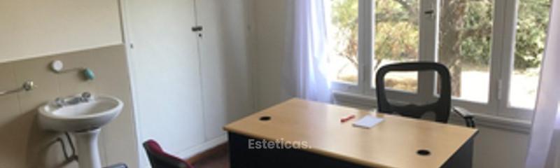 Consultorio para tratamientos de Medicina Estética