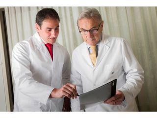 Dr. Carlos Cutini. Dr. Jorge Cutini