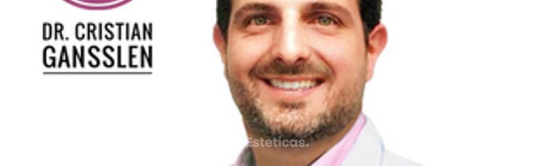 Dr Cristian Gansslen