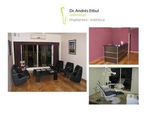 Instalaciones de la clínica