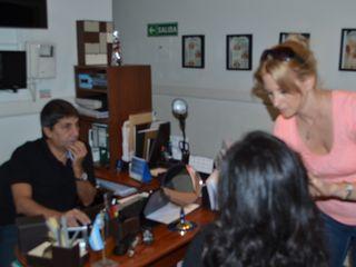 Juan Antonio Videla Genovese - Patricia Lunati