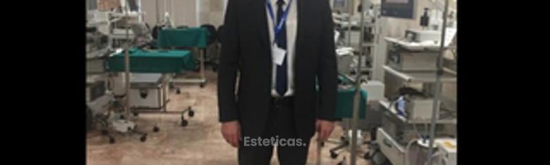Dr. Roberto Ferrero