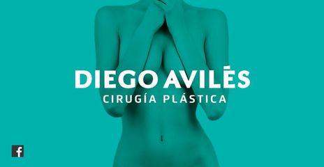 Dr. Diego Avilés
