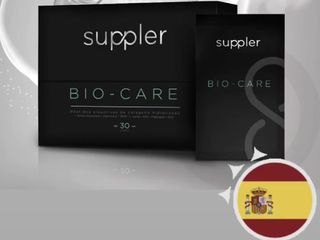 Suppler Bio- (colageno bebible)
