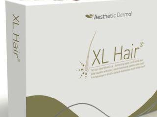 Mesoterapia española para caída de cabello