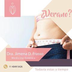 Centro Dra. Jimena D. Frasso
