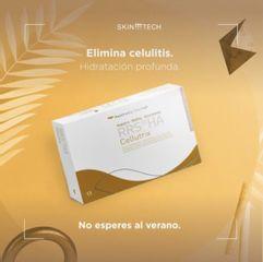 Mesoterapia española celulitis