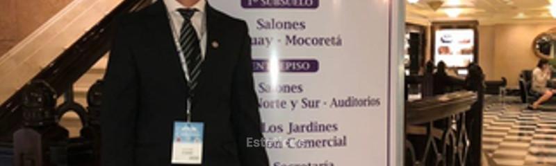 Congreso Argentino 2018
