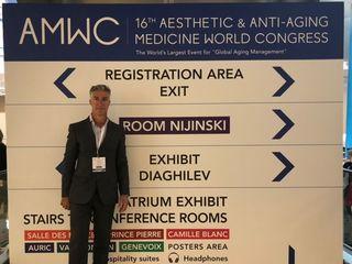 Congreso Mundial en Medicina Anti-Aging en Mónaco