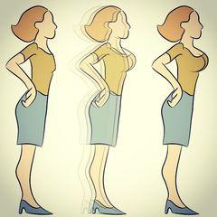 Aumento/levantamiento mamario