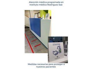 Instituto Médico Rodriguez Saa