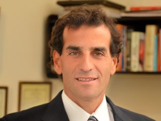 Dr Diego Cunille