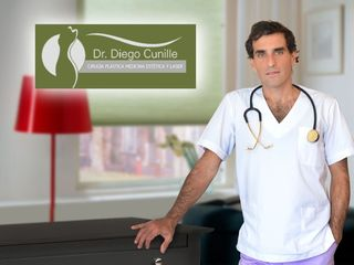 Dr. Diego Cunille