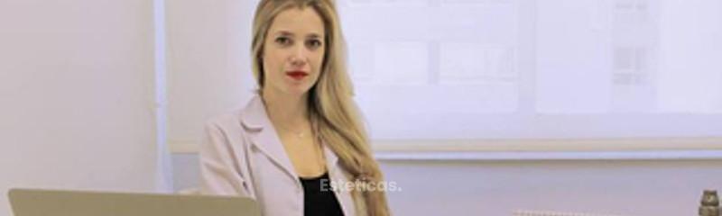 Dra. María Lucchesi, Directora Médica