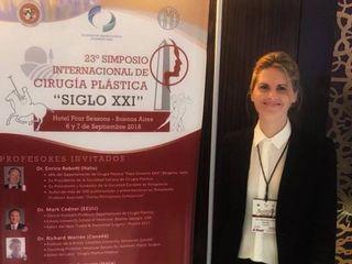 23• Simposio Internacional de Cirugía Plástica 2018
