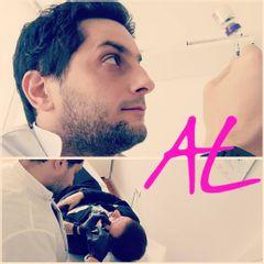 Dr. Alejandro Leone