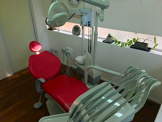 Dr. Lucas Matias Clerici (Odontologo)