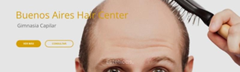 Almasi Estética y Salud & Buenos Aires Hair Center - 608706