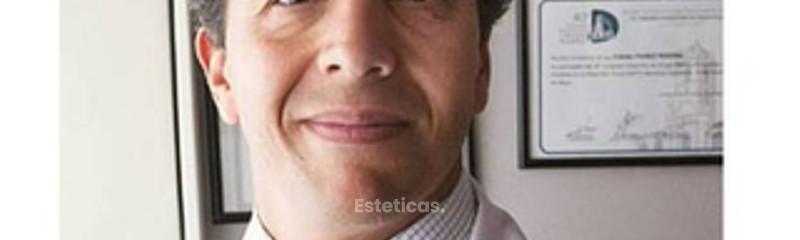 Dr. Fabián Perez Rivera