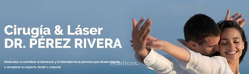 Dr. Pérez Rivera