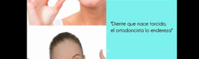 no sigas con los dientes torcidos! mejor ortodoncia