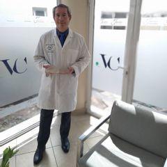 Dr. Javier Vera Cucchiaro