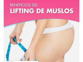 Lifting de muslos