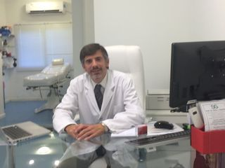 Dr. Sebastián Gallo