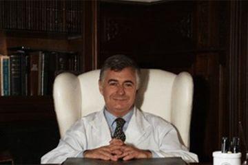 Dr. García Igarza