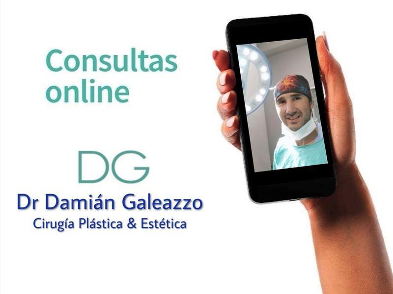 Dr. Damián Galeazzo