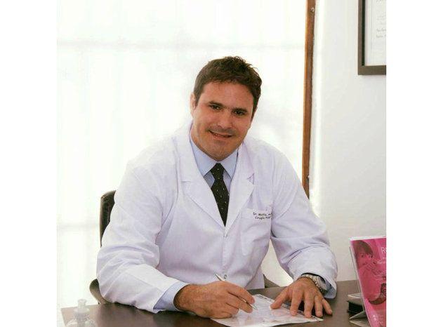 Dr. Agustín Matia