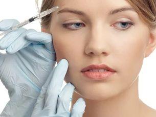 Botox facial - bruxismo - hiperhidrosis