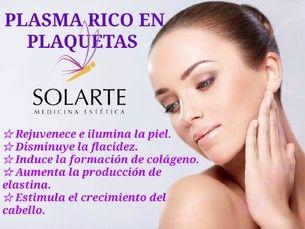 Plasma Rico en Plaquetas  $6.000