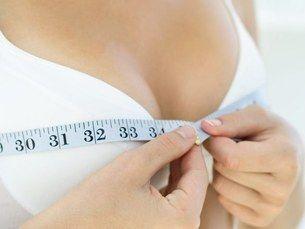 Aumento mamario - promoción 20% descuento