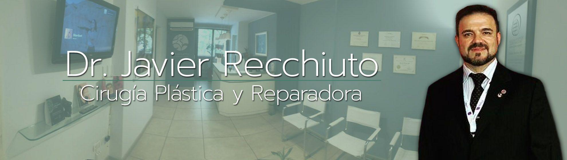 Dr. Javier Recchiuto