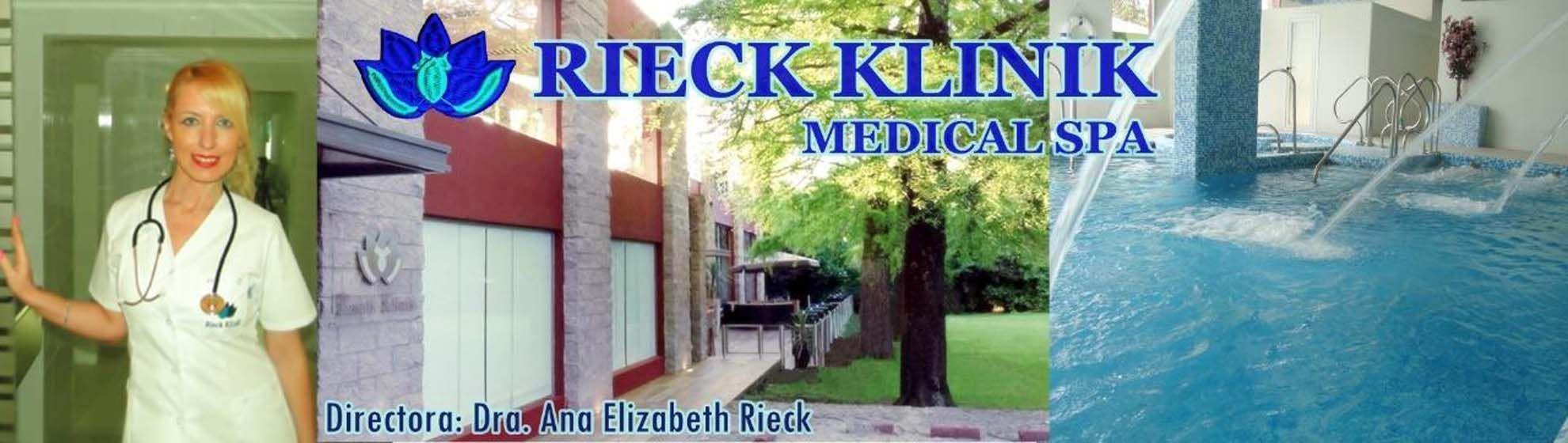 Rieck Klinik Medical Spa