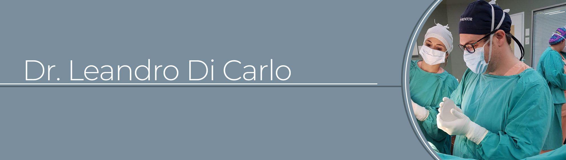 Dr. Leandro Di Carlo