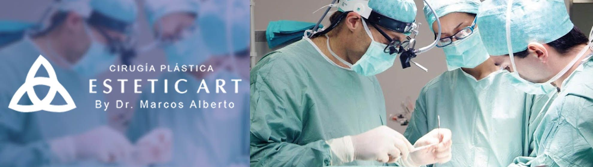Dr. Marcos F. Alberto
