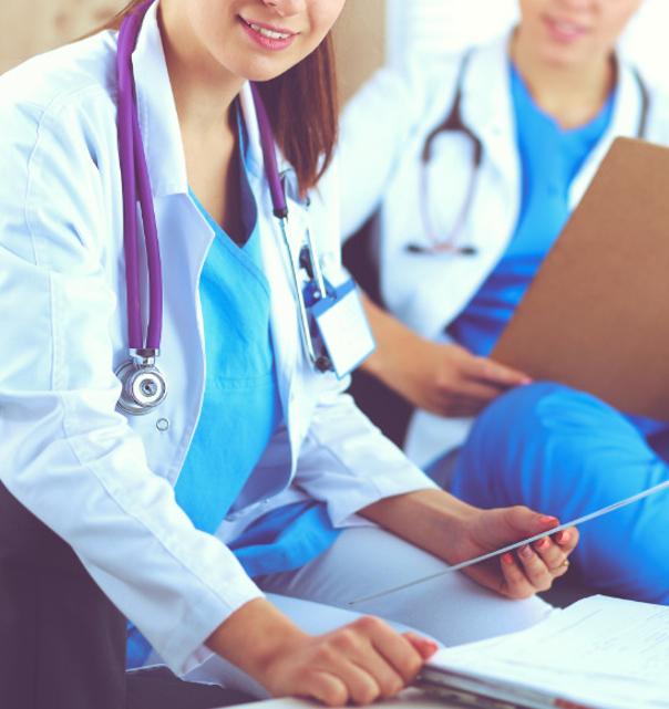 Elegir a un doctor