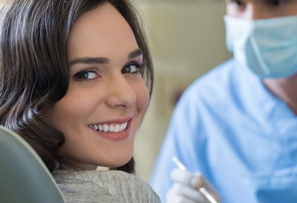 Candidatos a la periodoncia
