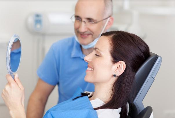 El especialista en periodoncia
